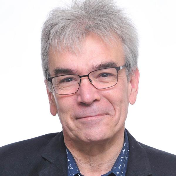 Marc Buteau - Administrateur